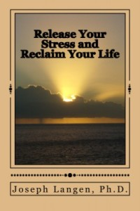 cover of release your stress